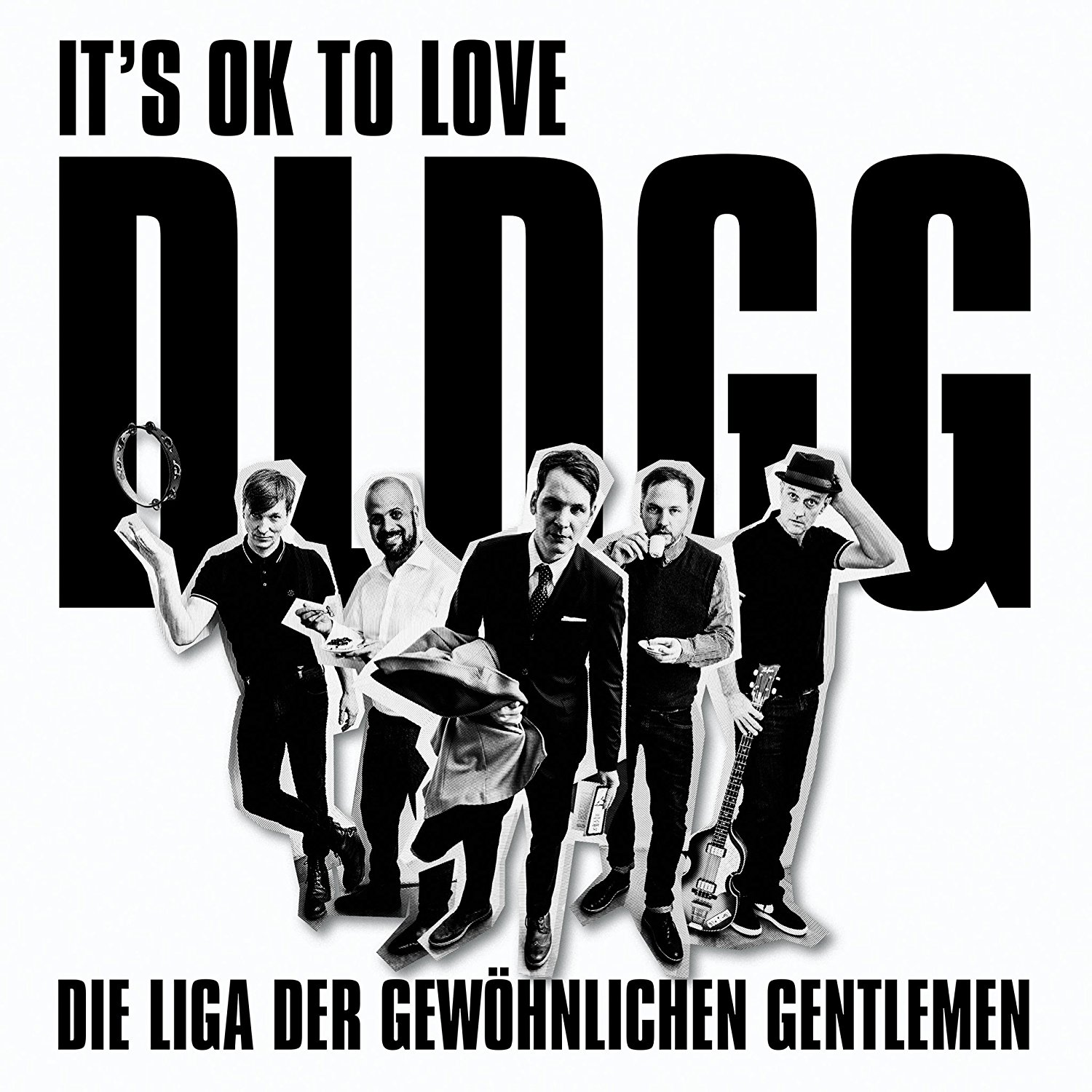 its ok to love dldgg